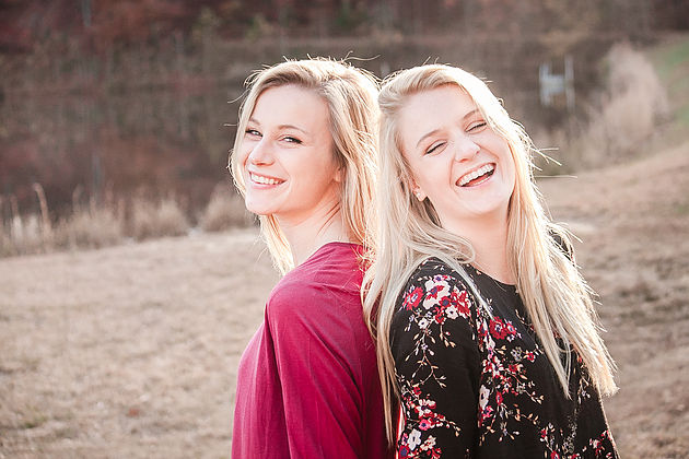 Siera + Payton|Lifestyle Session Richmond, Virginia