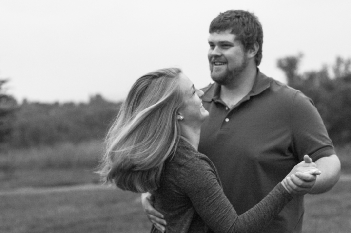 Brett + Kayla | Engagement Session Front Royal, Virginia